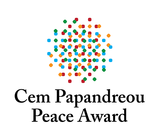 Cem Papandreou Peace Award